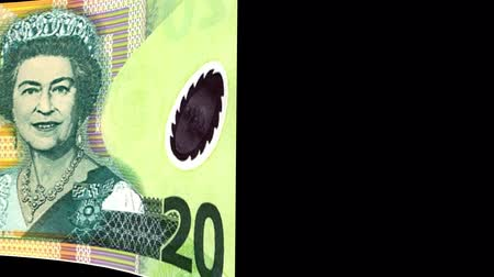 wiper : New Zealand banknote Wiper Video Effect simulates New Zealand Money banknote Transition from left to right with alpha channel