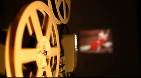 films : Oude projector