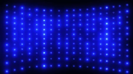 açık mavi : Wall of Blue Lights