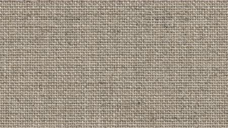 desigual : Seamless loopable linen canvas background
