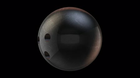 Bowling CG 10-second loop material