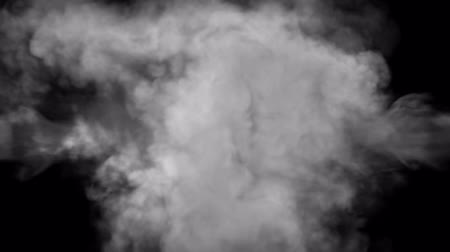 Smoke Dust CG Material