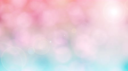 боке : Defocused pink flowers nature background
