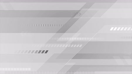 papel de parede : Abstract light grey technology motion background. Video corporate geometric animation Ultra HD 4K 3840x2160