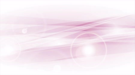 コントラスト : Light pink abstract smooth stripes motion background. Seamless loop. Video animation Ultra HD 4K 3840x2160 動画素材