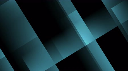 broşür : Dark blue stripes abstract tech motion design