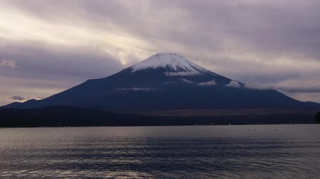 molas : Mount Fuji from Lake Yamanaka