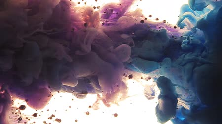 цветной : color liquid art