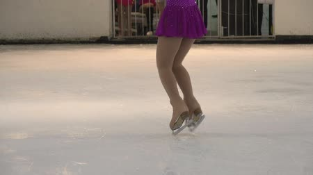 patim : Young skater solo program