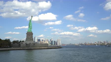 heykel : Statue of Liberty - New York City