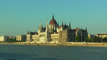 europeu : Parliament Hall in Budapest