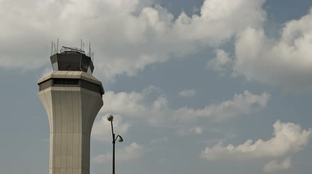gates : St. Louis Airport Tower