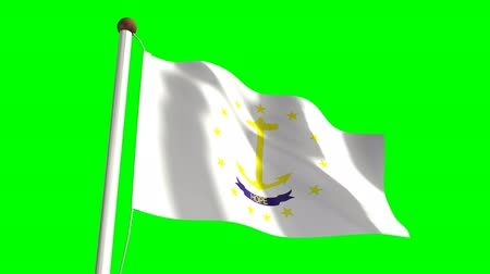 rhode : Rhode Island (seamless & green screen)
