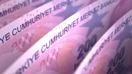 lira : Turkish Lira Close-up