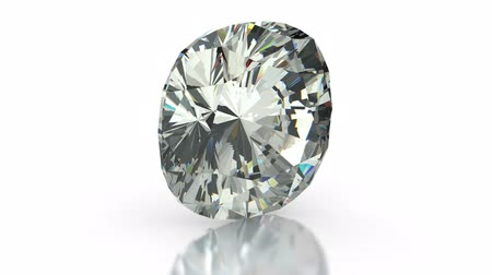 rombusz : Cushion Cut Diamond