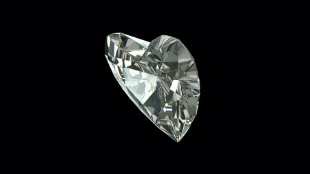 rombusz : Heart Cut Diamond