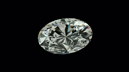 rombusz : Oval Cut Diamond