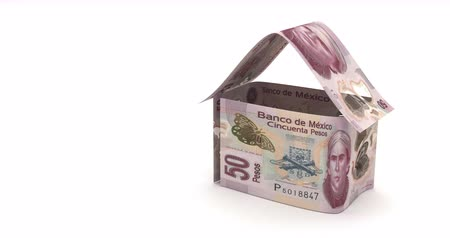 purchasing : Real Estate with Mexican Pesos