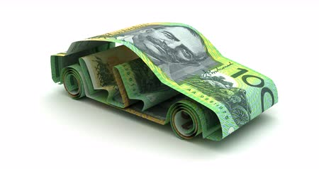 финансы : Car Finance with Australian Dollar