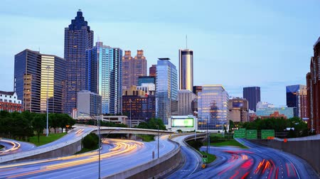 ga : Downtown Atlanta