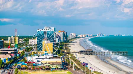 Myrtle Beach, South Carolina, USA.