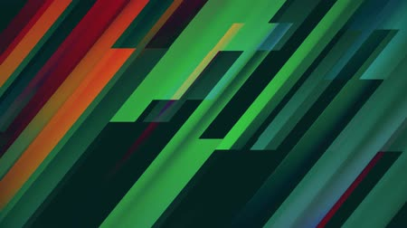 универсальный : abstract soft rainbow color moving diagonal block background New quality universal motion dynamic animated colorful joyful dance music red green blue video footage