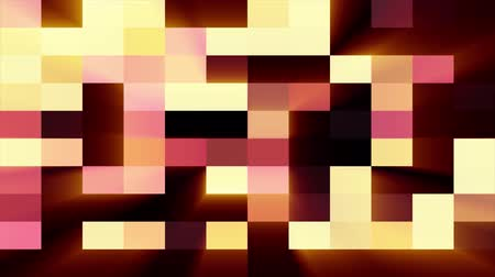 dlaždice : abstract pixel block moving background New quality universal motion dynamic animated retro vintage colorful joyful dance music video footage