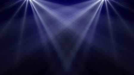přechod : moving lights blue rays optical lens flares shiny animation art background - new quality natural lighting lamp rays effect dynamic colorful bright video footage