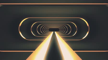 adatbázis : endless neon shiny ribs lights energy cyber retro Virtual reality tunnel flight motion graphics animation seamless background new quality futuristic vintage style cool nice beautiful video footage