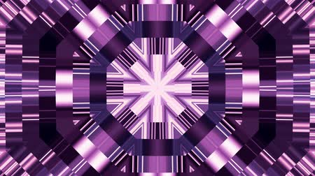 кафельный : abstract pixel block moving energy core system kaleidoscope animation motion graphics background New quality universal motion dynamic colorful joyful dance music video footage Стоковые видеозаписи
