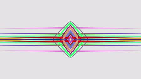 equalizador : abstract rainbow color drawn elegant lines stripes beautiful animation background New quality universal motion dynamic animated colorful joyful music video footage