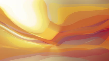 światłowód : soft waving abstract shiny color painting gentle flow animation background new quality dynamic art motion colorful cool nice beautiful video footage