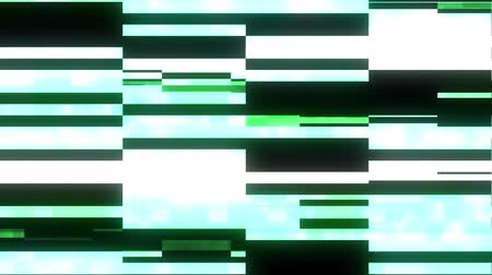 rozmazaný : fast green glitch interference screen background for logo animation new quality digital twitch technology colorful video footage