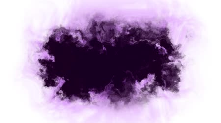burmak : purple pink splatter blot spreading turbulent moving abstract painting animation background new unique quality art stylish colorful joyful cool nice motion dynamic beautiful video footage