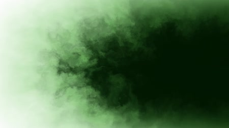 barro : green ink splatter blot spreading turbulent moving abstract painting animation background new unique quality art stylish colorful joyful cool nice motion dynamic beautiful video footage