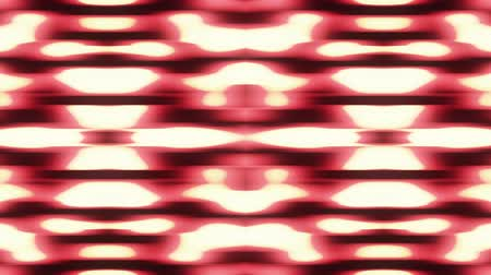 equalizador : abstract soft blured shiny horizontal red lines stripes background animation seamless loop New quality universal motion dynamic animated colorful joyful cool music stock video footage