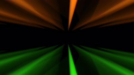 luminosidade : abstract background lights rotating seamless loop motion graphics for logo animation new quality techno technology style colorful cool nice beautiful 4k 60p stock video footage
