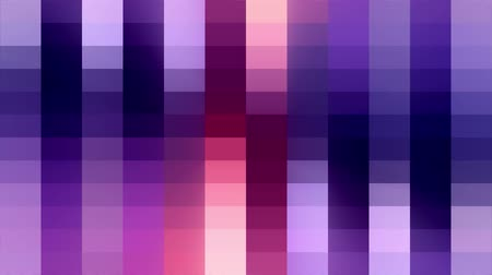 abstract pixel block moving seamless loop animation background New quality universal motion dynamic animated retro vintage colorful joyful dance music video footage