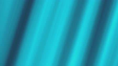 abstract soft blue color slow rotating lines background New quality universal motion dynamic animated colorful joyful music 4k stock video footage