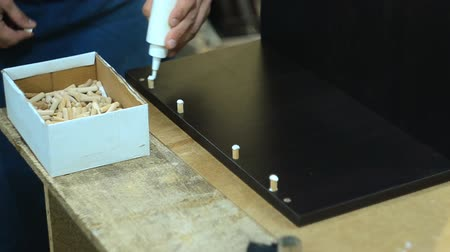 chip and pin : assembly of furniture