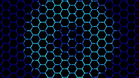 Hexagonal honeycomb texture Uhd 4k background, backdrop texture