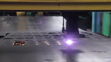 production tool : Laser Cutting Machine Technology HD