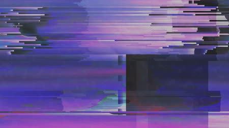 vcr : Abstract Digital Animation Pixel Noise Glitch Error Video