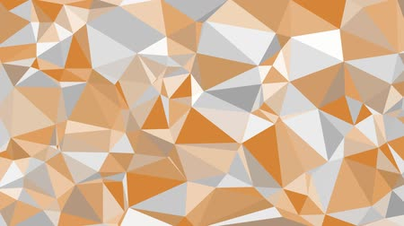 повторение : Color Triangles Background