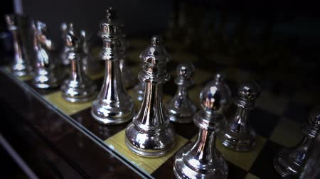 estratégico : Chess Game