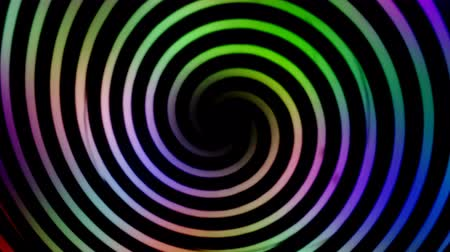 hipnoza : Hypnotized Spinning Rotation Background Effect