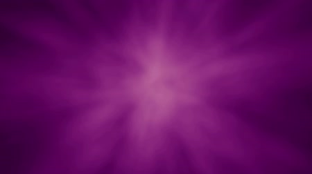 абстрактный фон : Purple abstract background with glowing sphere and lighter aura.  Other color treatments available. Стоковые видеозаписи