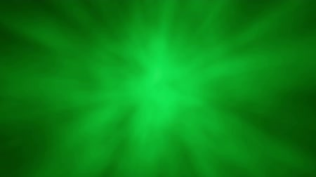 абстрактный фон : Green abstract background with glowing sphere and lighter aura.  Other color treatments available.