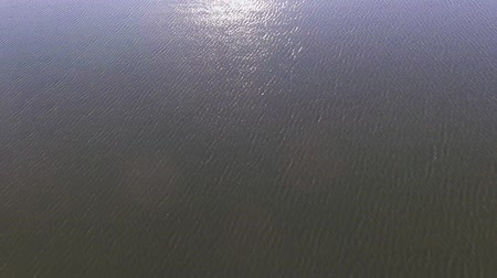 wavelets : AERIAL: Ocean Sea Sunrise.