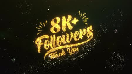 si přeje : 8K+ Followers  Greeting and Wishes Sparklers firework .